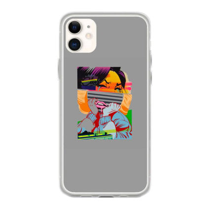 girl iphone 11 hoesjes