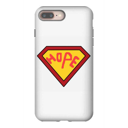 hope iphone 8 plus hoesjes
