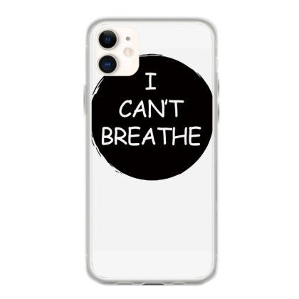 i can t breathe iphone 11 hoesjes