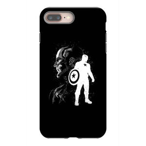 inking captain iphone 8 plus hoesjes