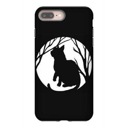 kitten animal cute cat iphone 8 plus hoesjes