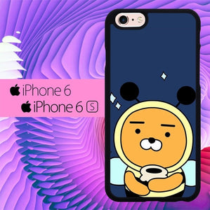 Ryan Bee Costume L0558 hoesjes iPhone 6, iPhone 6S