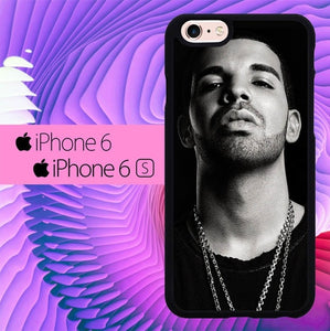 Drake Draft Day L1406 hoesjes iPhone 6, iPhone 6S