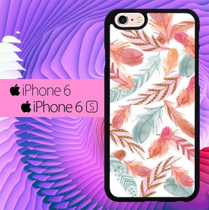 Art Design Illustration L2868 hoesjes iPhone 6, iPhone 6S