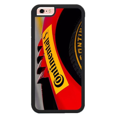 Continental Sticker L3061 hoesjes iPhone 6, iPhone 6S