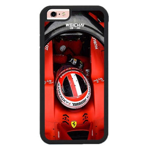 Ferrari Super Car F1 L3065 hoesjes iPhone 6, iPhone 6S