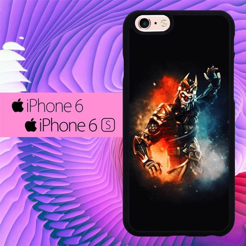 Amazing Wukong Fortnite L3092 hoesjes iPhone 6, iPhone 6S