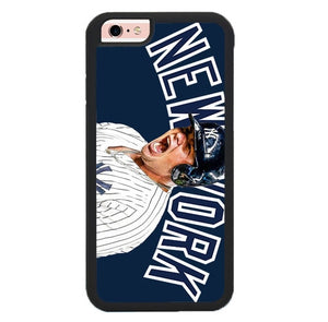 New York Yankees Victory L3095 hoesjes iPhone 6, iPhone 6S