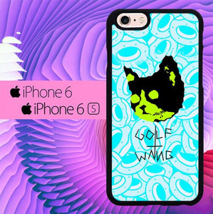 Ofwgkta Wallpaper L3150 hoesjes iPhone 6, iPhone 6S