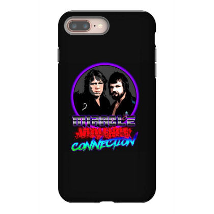 miracle violence connection iphone 8 plus hoesjes