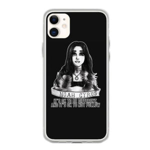 noah cyrus the end of everything iphone 11 hoesjes