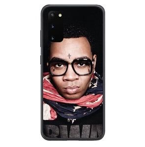 Kevin Gates W4313 Samsung Galaxy S20, S20 hoesjes 5G