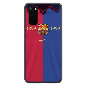 football club barcelona W5294 Samsung Galaxy S20, S20 hoesjes 5G