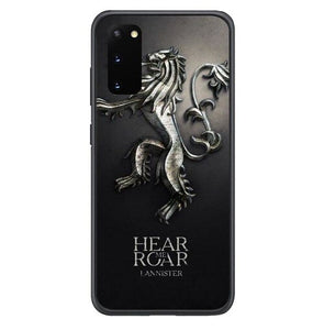 games of thrones W8840 Samsung Galaxy S20, S20 hoesjes 5G
