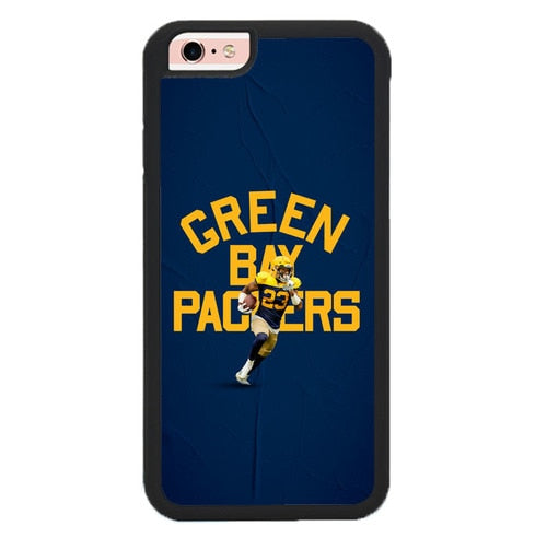 green bay packers W9122 hoesjes iPhone 6, iPhone 6S