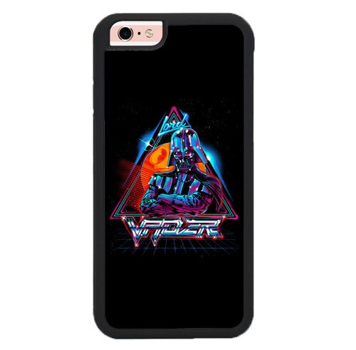 darth vader star wars W9212 hoesjes iPhone 6, iPhone 6S