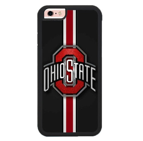 OHIO STATE W9223 hoesjes iPhone 6, iPhone 6S