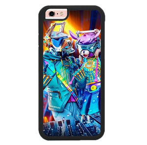 FORNITE W9297 hoesjes iPhone 6, iPhone 6S