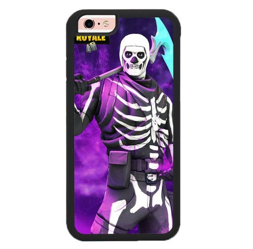 FORNITE W9304 hoesjes iPhone 6, iPhone 6S