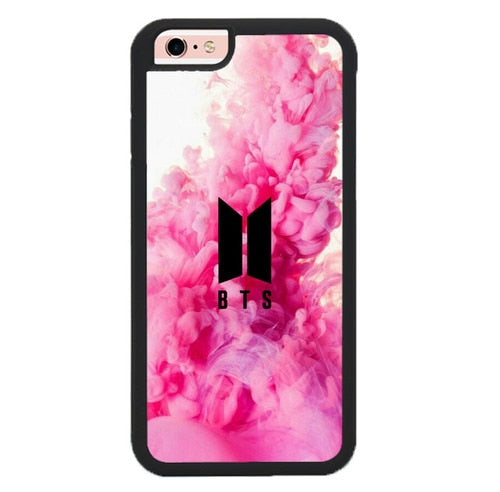 BTS W9360 hoesjes iPhone 6, iPhone 6S