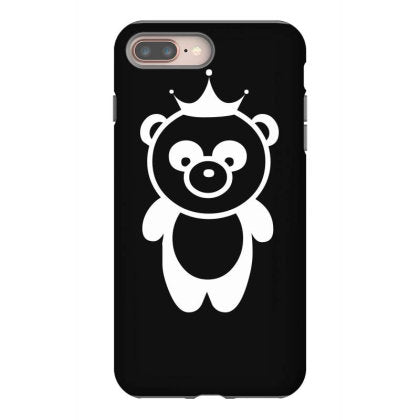 panda iphone 8 plus hoesjes
