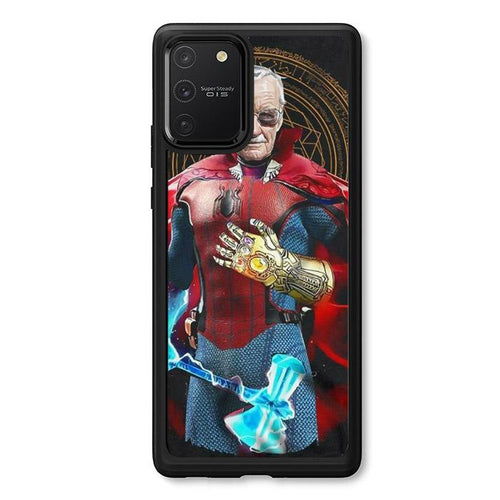 coque custodia cover fundas hoesjes j3 J5 J6 s20 s10 s9 s8 s7 s6 s5 plus edge B36225 Stan Lee Legend J0722 Samsung Galaxy S10 Lite 2020 Case