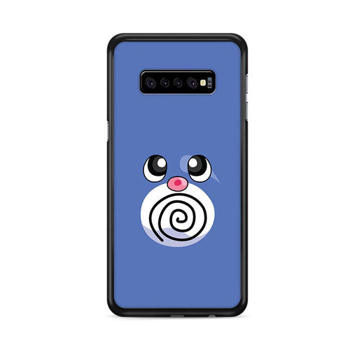 Poliwag Pokemon Samsung Galaxy S10 Plus hoesjes