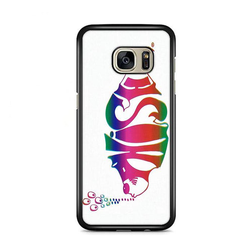 Phish Band Samsung Galaxy S7 Edge hoesjes