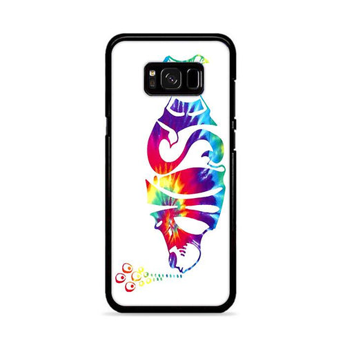 Phish Tye Dye Samsung Galaxy S8 Plus hoesjes