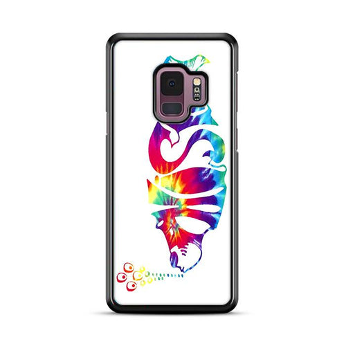 Phish Tye Dye Samsung Galaxy S9 Plus hoesjes