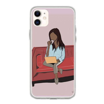 self love iphone 11 hoesjes