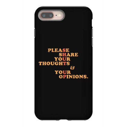shut up and talk iphone 8 plus hoesjes
