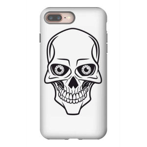 skull iphone 8 plus hoesjes