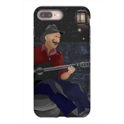 street singing iphone 8 plus hoesjes