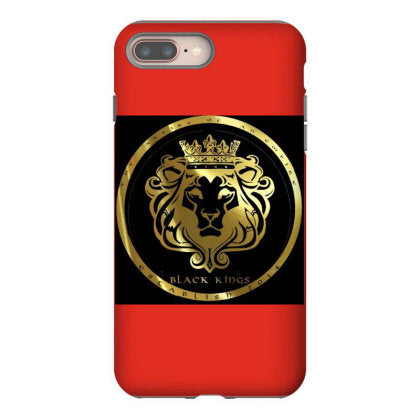 the black king iphone 8 plus hoesjes