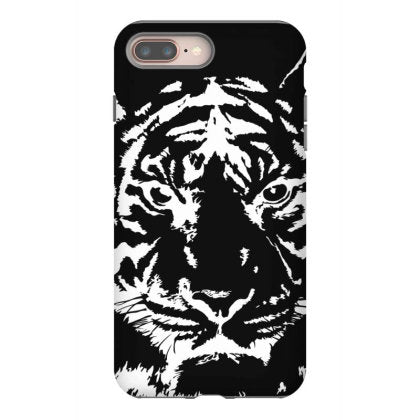 tiger iphone 8 plus hoesjes