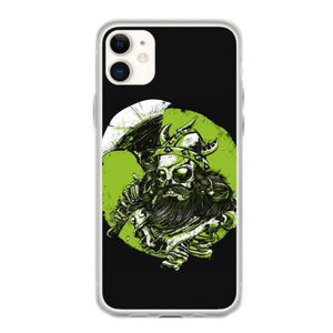 viking iphone 11 hoesjes