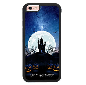 Happy Halloween P2001 hoesjes iPhone 6, iPhone 6S
