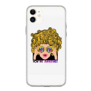 you re amazing iphone 11 hoesjes