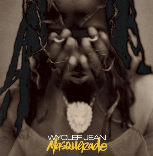 Wyclef Jean ‎– Masquerade