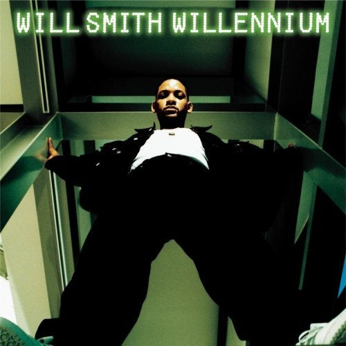 Will Smith ‎– Willennium (2LP) (Used)