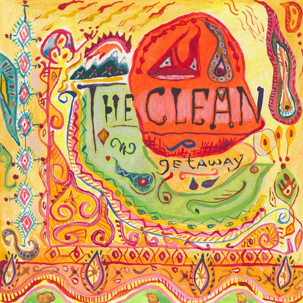 The Clean - Getaway (2LP)