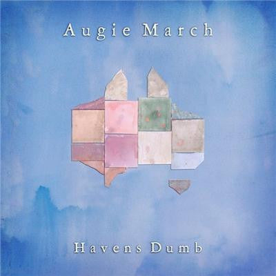 Augie March - Havens Dumb (2LP)