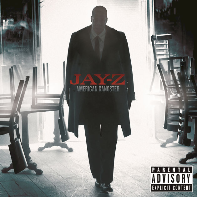Jay-Z ‎– American Gangster (Used) (Rare - Only one pressing)