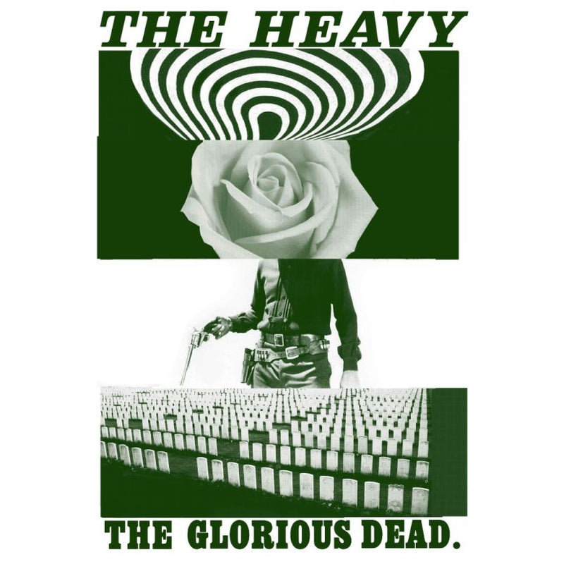 The Glorious Dead (Used)