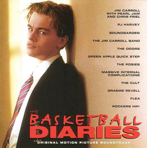 Various ‎– The Basketball Diaries (Original Motion Picture Soundtrack) (2LP)