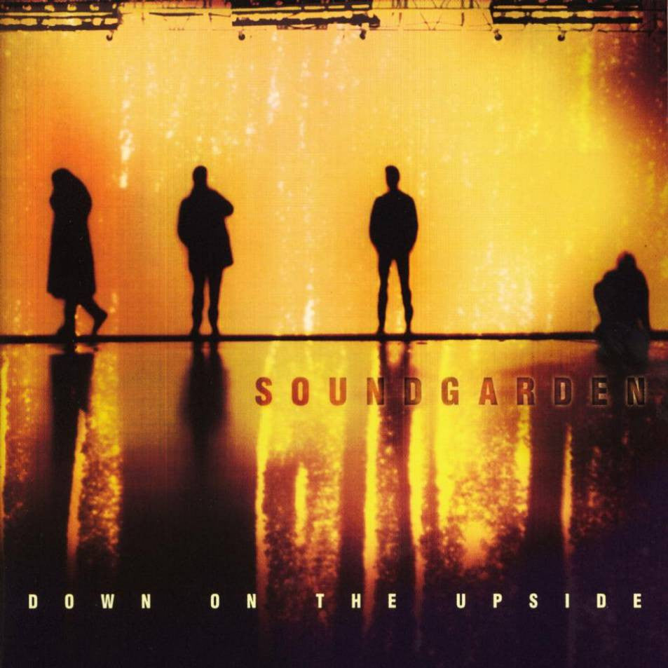 Soundgarden - Down On The Upside (2LP)