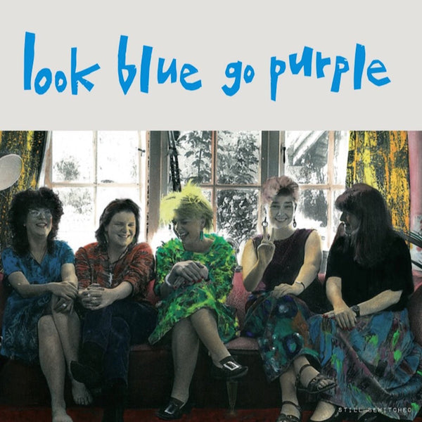 Look Blue Go Purple ‎– Still Bewitched (2LP)