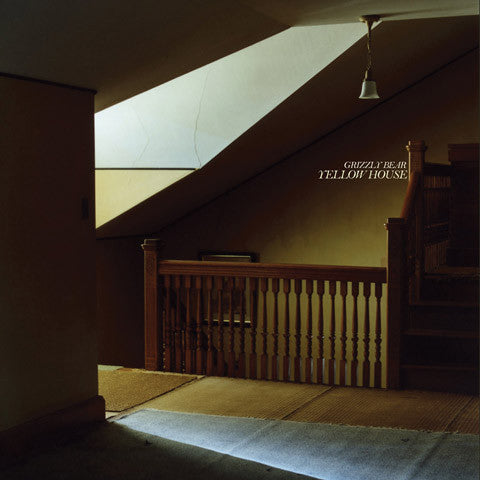 Grizzly Bear - Yellow House (2LP)