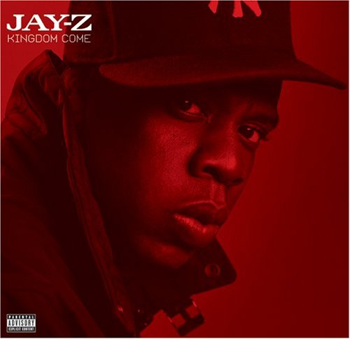 Jay-Z - Kingdom Come (2LP) (Used)